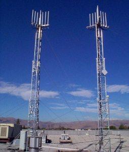 Lightspeed Antenna